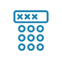 Access Control Solutions Montreal, Keypads, card & biometric readers